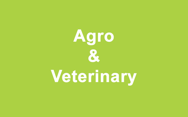 Agro & Veterinary